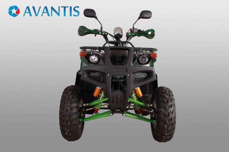 Квадроцикл Avantis Hunter 2001 (Копировать)