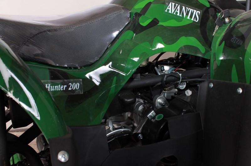 Квадроцикл Avantis Hunter 20010 (Копировать)