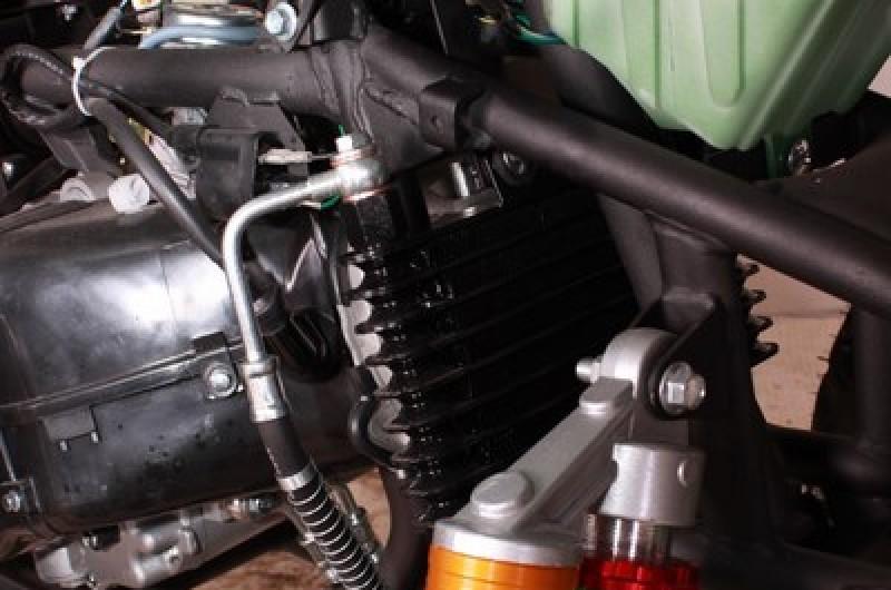 Квадроцикл Avantis Hunter 20012 (Копировать)