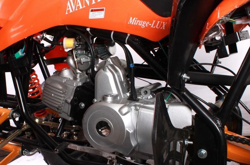 Mirage 150 13