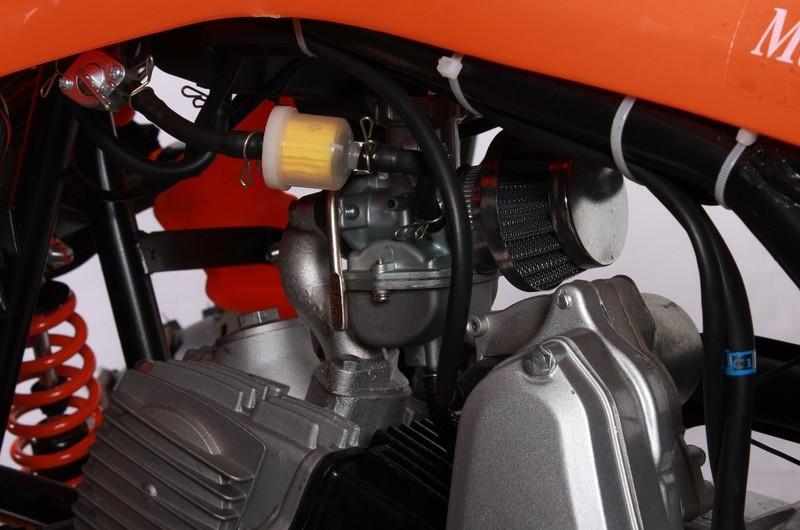 Mirage 150 14
