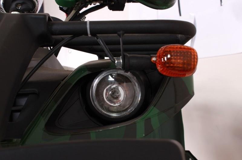 Квадроцикл Avantis Hunter 20015 (Копировать)