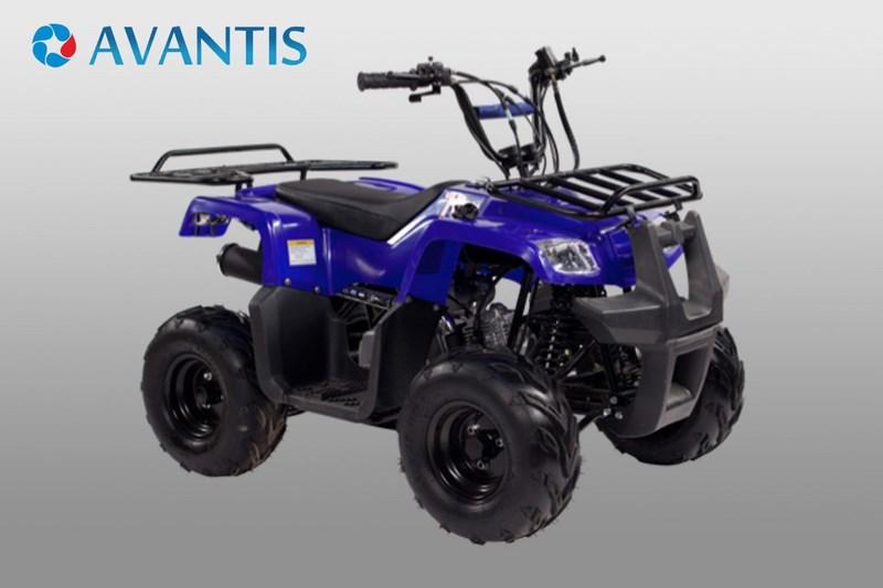 Квадроцикл Avantis Racer