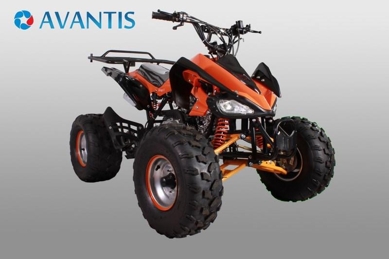 Квадроцикл Avantis Mirage 8