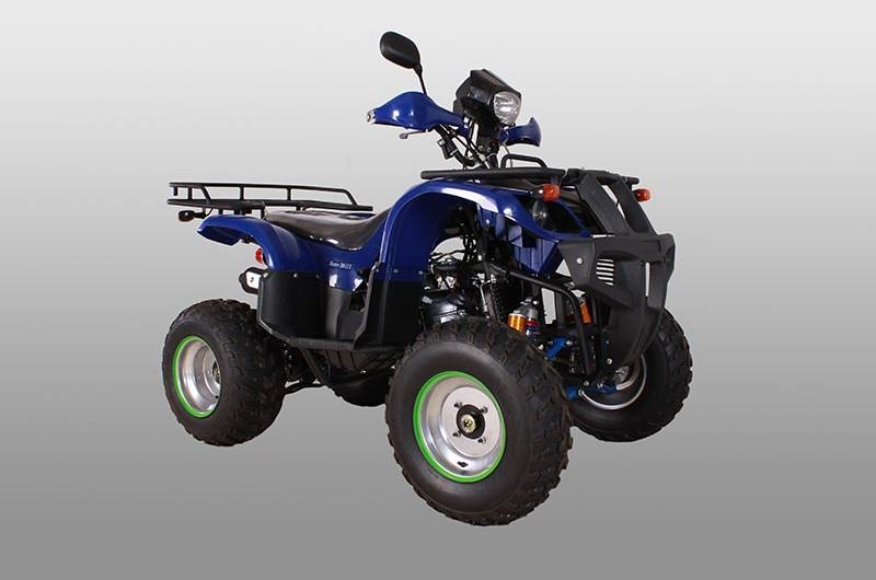Hunter 200 Lux 2