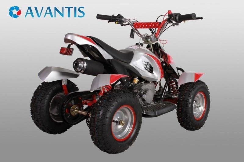 3 Avantis Scorpion