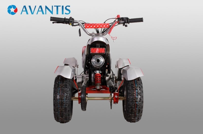 4 Avantis Scorpion
