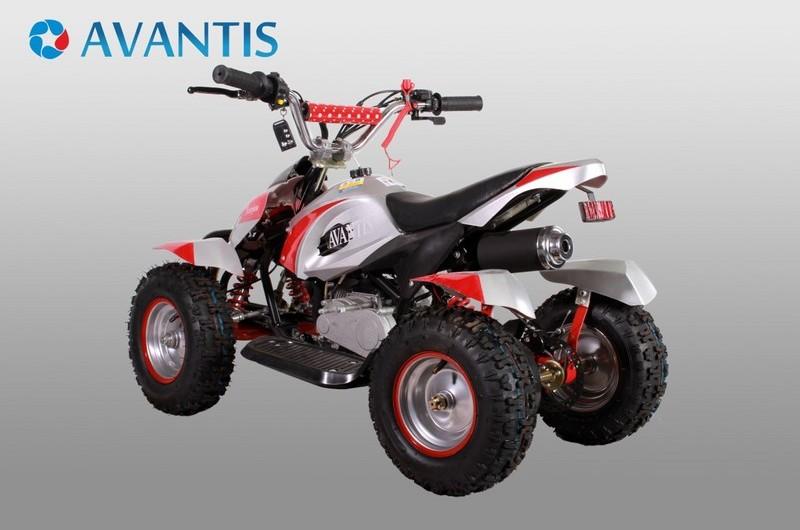5 Avantis Scorpion