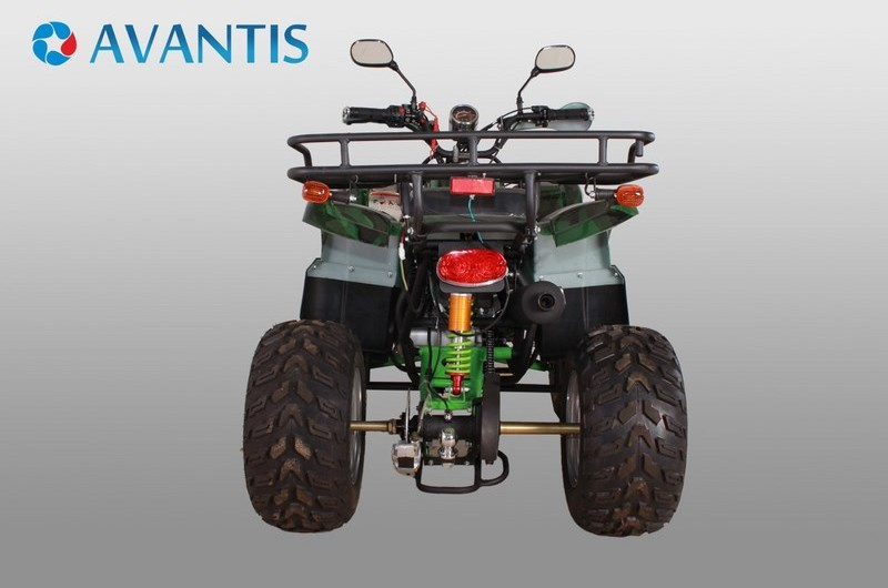 Квадроцикл Avantis Hunter 2005 (Копировать)