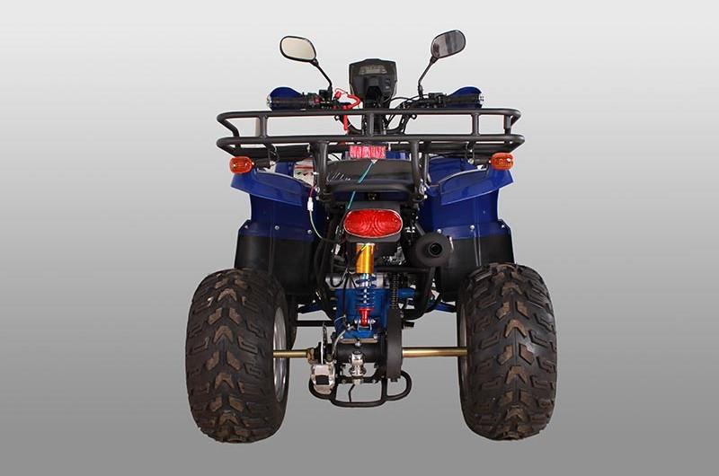 Hunter 200 Lux 5