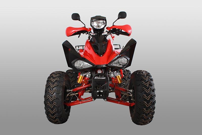 Квадроцикл Avantis Mirage 150 Lux