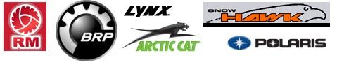 обслуживание снегоходов, ремонт снегоходов буран рысь тайга ямаха поларис arctic cat стелс