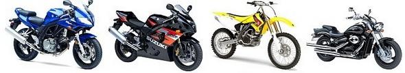 Ремонт мотоциклов, моторемонт мотосервис ЮАО